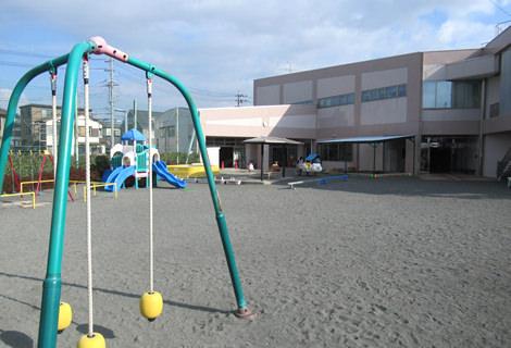 長田児童館
